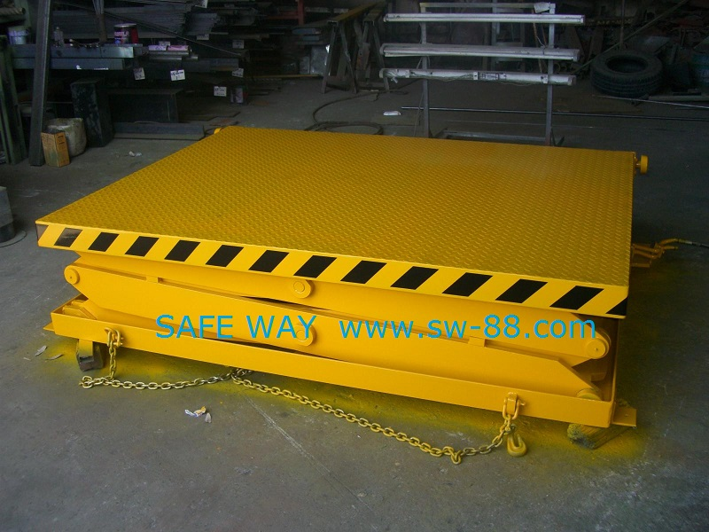X-LIFT  Table Lift  SAFEWAY  SW-2X-001